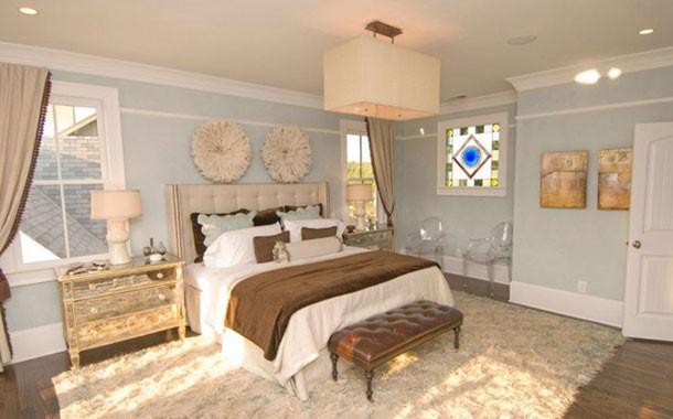 warna cat kamar tidur biru muda 4