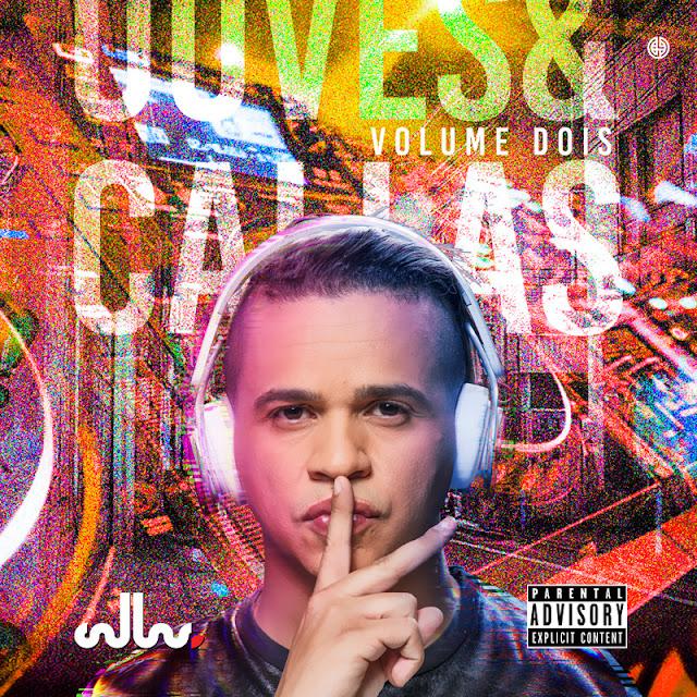DJ Callas Feat. Kool Kleva e Selda - Não é o Fim // Download