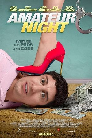 Amateur Night 2016 DVDRip