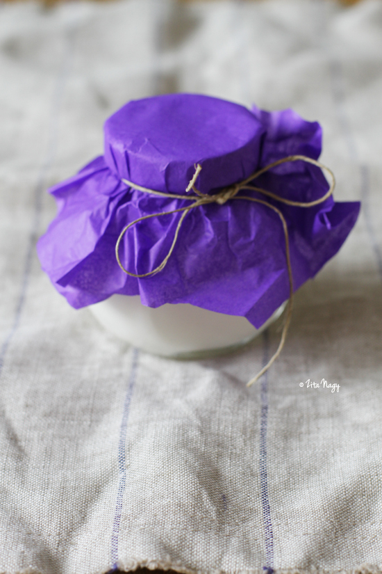 how to make homemade lavender body butter