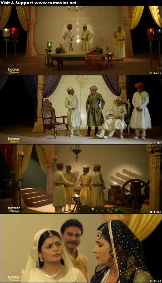 Bhamashah 2017 Hindi 720p HDRip