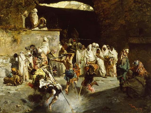 Pengertian Jahiliyah dan Contohnya