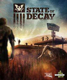 تحميل لعبة  State of Decay كاملة مجانا برابط تورنت