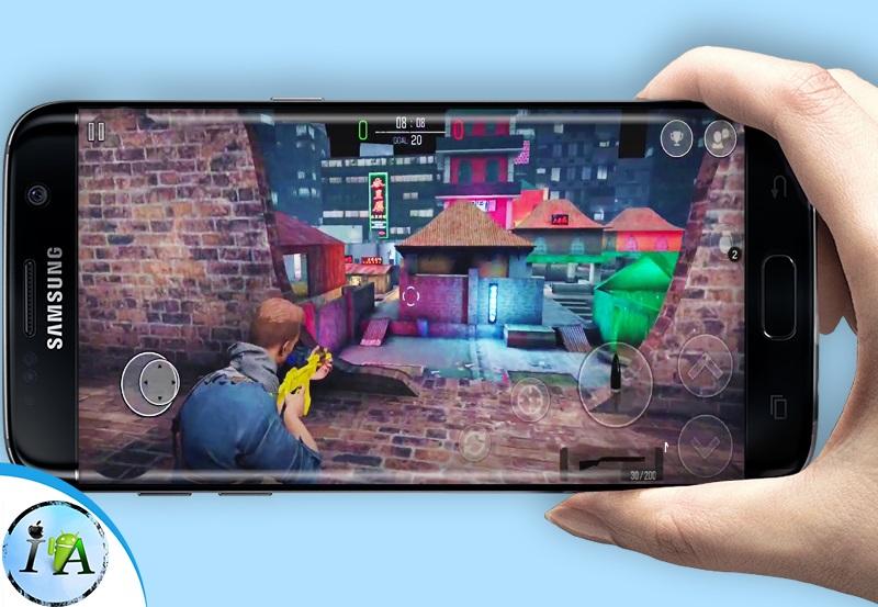 تحميل لعبة rogue agents افضل لعبة شبيهة ببجي للهواتف الاندرويد الضعيفة: