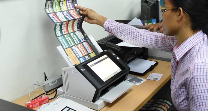 Conflicto entre la JCE y la empresa Indra podría ventilarse en tribunal arbitraje