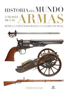 Historia del mundo a través de las armas
