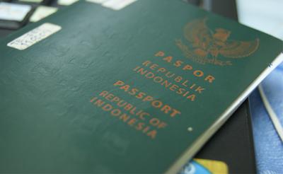 Imigrasi Batam Cegah Antrian Paspor
