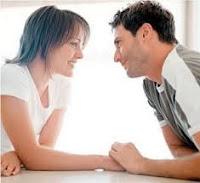 Cara berbincang dengan suami, isteri
