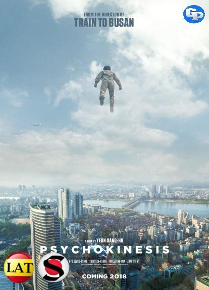 Psychokinesis (2018) HD 720P LATINO/COREANO