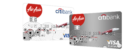 The Best Credit Card untuk Kaki Travel