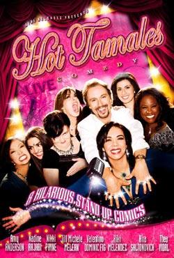 Hot Tamales Live Kiki Melendez Presents (2010)