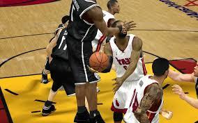 تحميل لعبة كرة السلة download basketball free