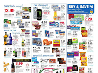 Smith's Weekly Ad April 24 - 30, 2019