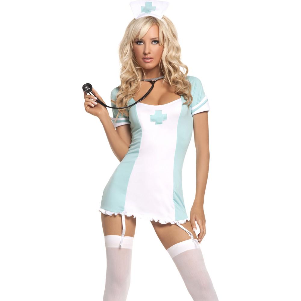 Docter Nurse Sexy Video