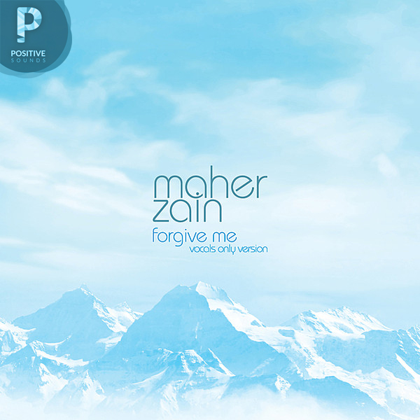 Maher Zain - Paradise (Vocals Only Version)