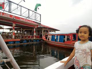 Jangari, termasuk 7 cluster wisata di Cianjur