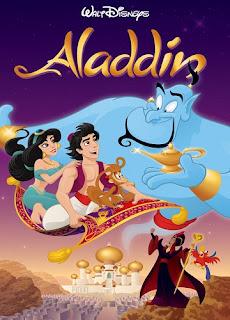 aladdin full movie in english walt disney 1992 free