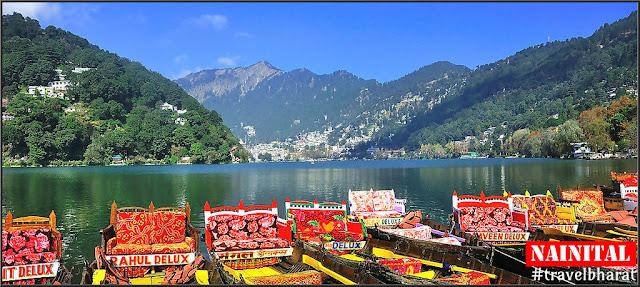 Nainital-Tourism-package
