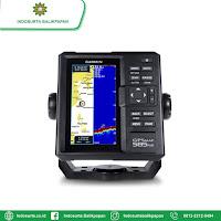 JUAL GPS FISHFINDER GARMIN ECHOSOUNDER 585PLUS TENGGARONG | HARGA SPESIFIKASI | GARANSI RESMI