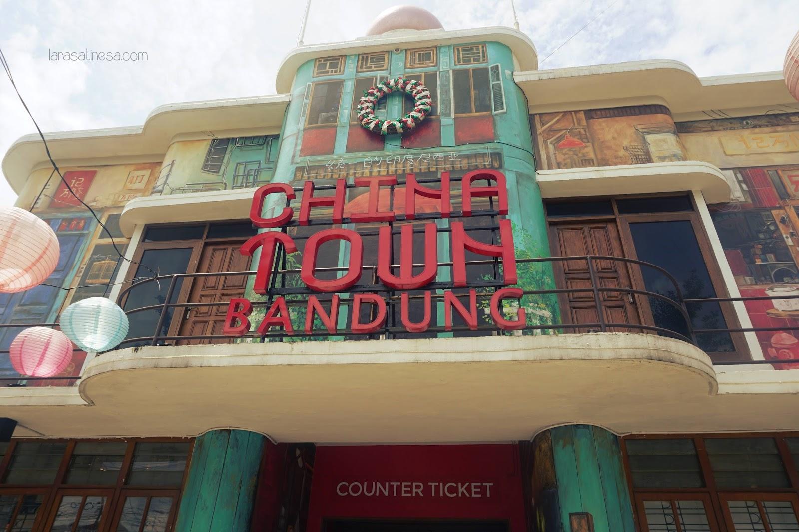 Explorebandung Wisata Pecinan Ke Chinatown Bandung The