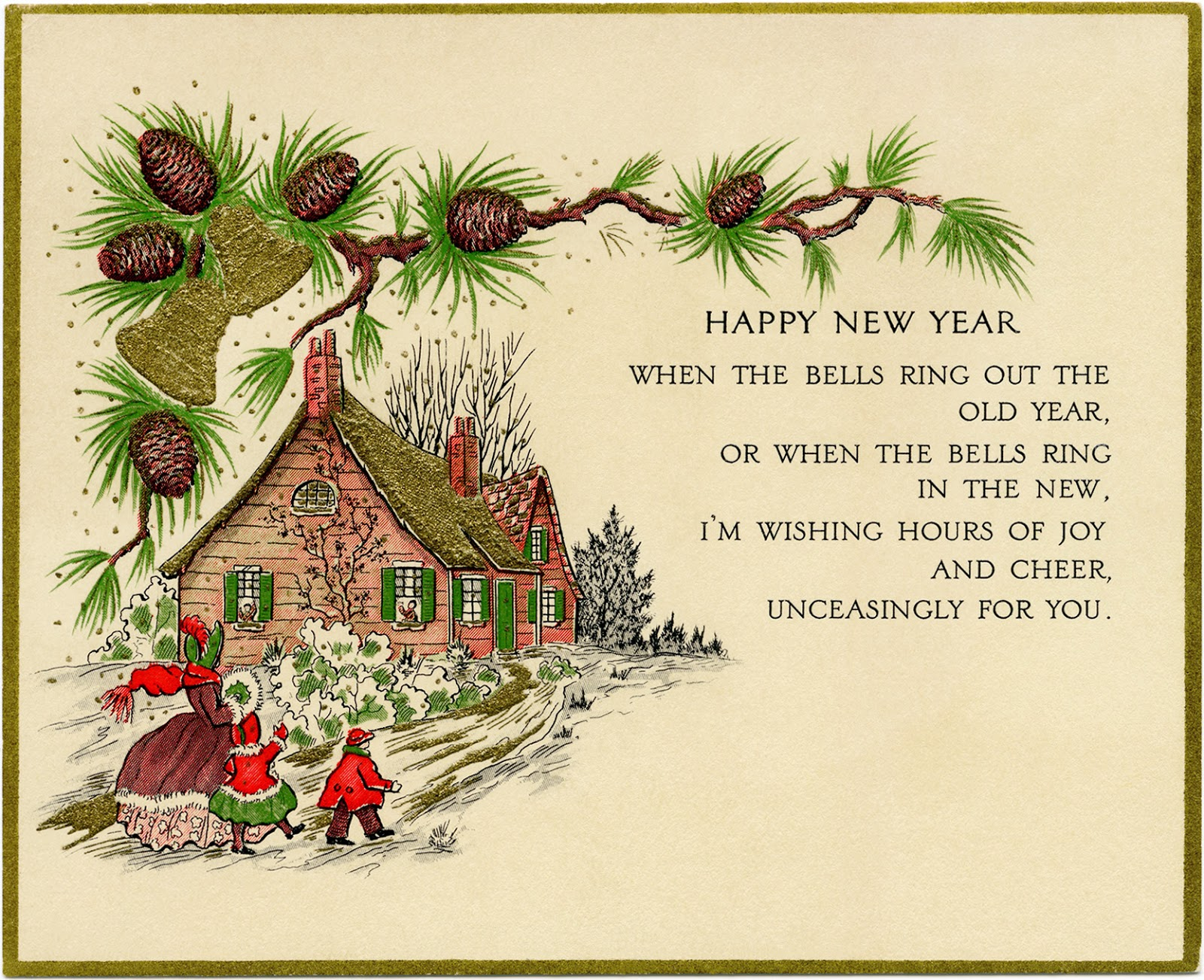 Mudmaven Designs Wishing Everyone All The Best In The New Year