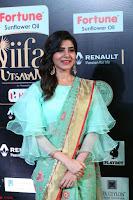 Samantha Ruth Prabhu Looks super cute in a lovely Saree  Exclusive 32.JPG