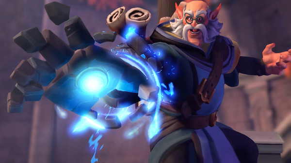 Paladins Game Free For PC