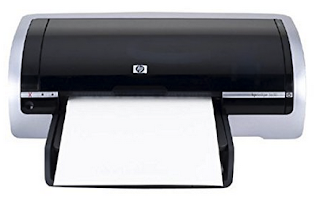HP DeskJet 5655 Drivers Download
