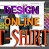 Create t-shirt design online and start earning in India