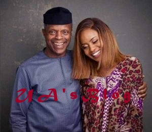 VP Osinbajo's Daughter Set To Marry Son Of Billionaire Businesswoman, Hajia Bola Shagaya