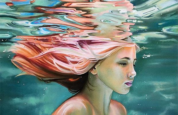 Realistic Oil Paintings by AnastasiaMorskaya