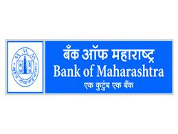 Bank Of Maharashtra Jobs