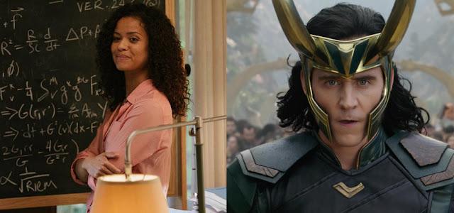 Atriz de 'Loki', Gugu Mbatha-Raw, pode ter indicado rumo de série da Marvel