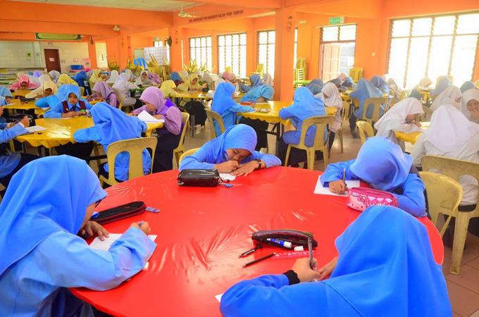 Bagaimana Sekolah SBP Tahfiz Model Ulul Albab (TMUA) KPM Dilaksanakan?