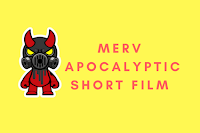merv sci-fi short film