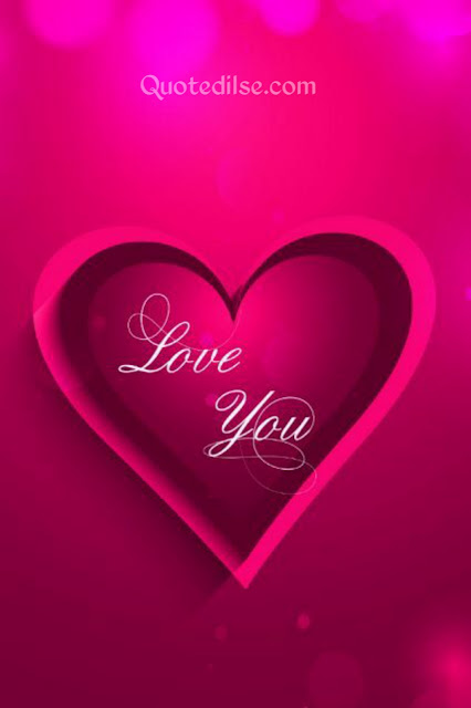 i love you more quotes