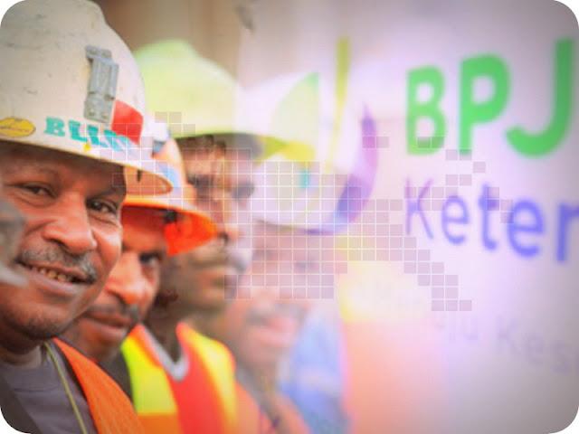 Perusahaan di Jayapura Diminta Daftarkan Tenaga Kerja ke BPJS