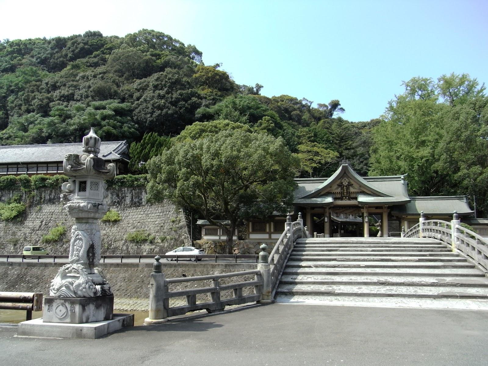 212/1000 和霊公園(愛媛県宇和島市)