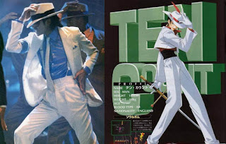 Michael Jackson S Influence On Video Games