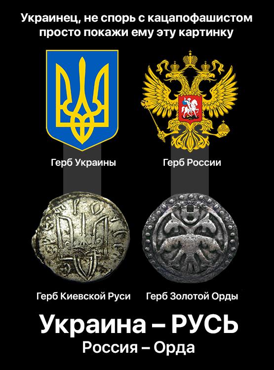 """Между народами РФ и Украины разницы """"практически никакой нет"""", - Путин - Цензор.НЕТ 4647"""