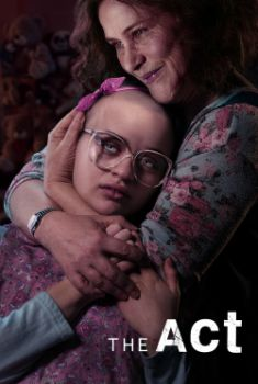 The Act 1ª Temporada Torrent – WEB-DL 720p/1080p Dual Áudio