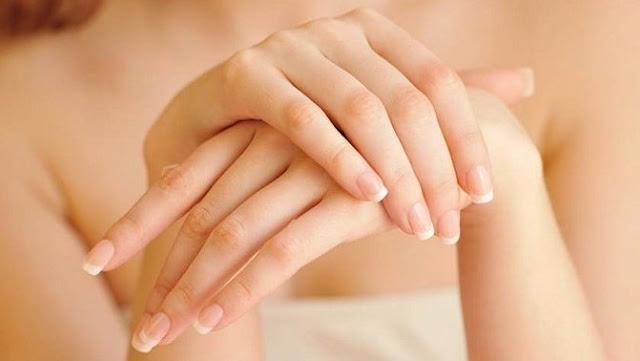 Xem hình dáng ngón tay biết tính cách con người