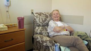 Tcu Hospital Room