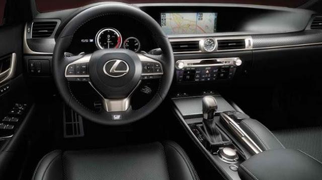 2018 Lexus GS 350 Redesign, Release Date, Price