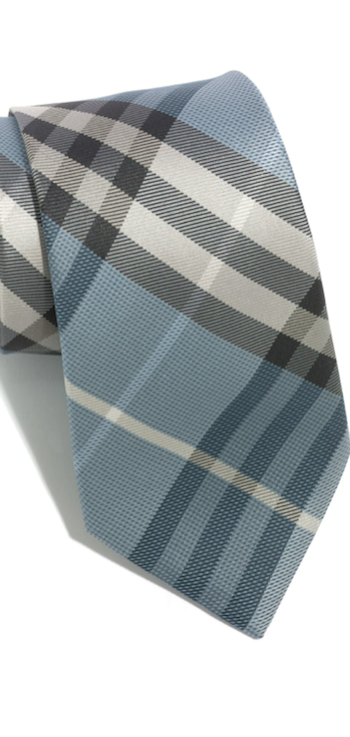 Burberry London 'Regent' Tie