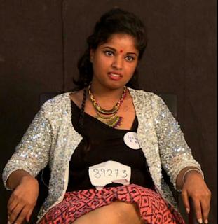 Lokesh Kumari Sharma bigg boss contestant 2016