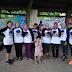 Kaum Ibu Komplek Perumahan PWI Cilebut Dukung Partai NasDem