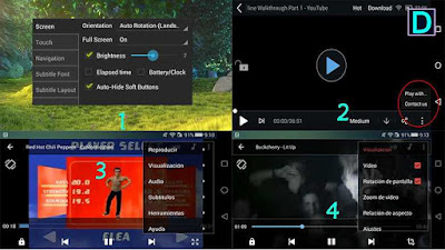 MX Player Pro APK Free Download - latest version 1.11.4 for Android on www.DcFile.com by - J2 Interactive
