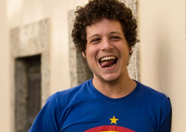 Foto: Fernando Lemos - Agência O Globo