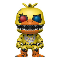 Funko Pop! Nightmare Chica